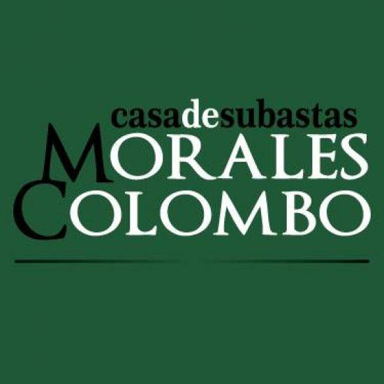 Morales Colombo -