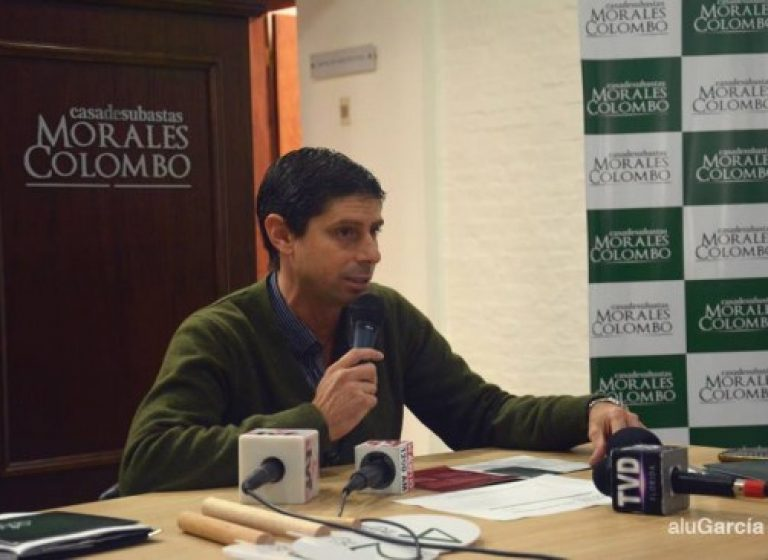 Morales Colombo en La Prensa