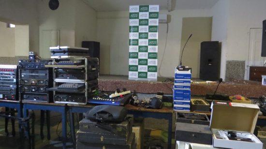 IMG_0118 - Exhibición Remate Audio y Luces