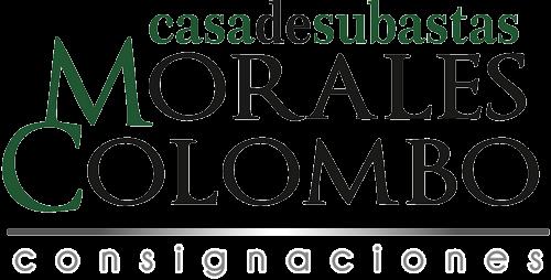 Consignaciones Morales Colombo