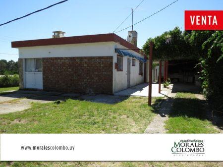Casa 3 dormitorios – Sta. Lucia del Este