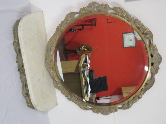 Lote: 38 - Lote: 38 - Dressoire en bronce