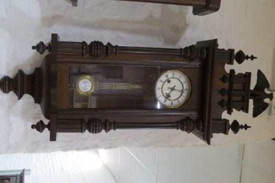 Lote: 50 - Lote: 50 - Reloj de pared