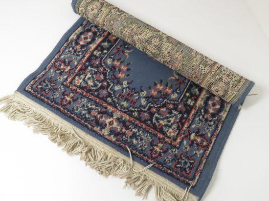 Lote: 17 - Lote: 17 - Par de alfombras de dormitorio