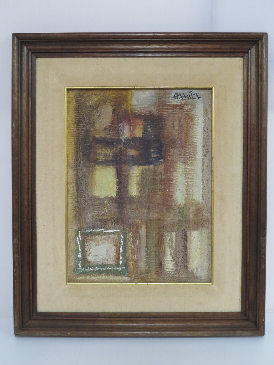 Lote: 31 - Lote: 31 - Abstracto