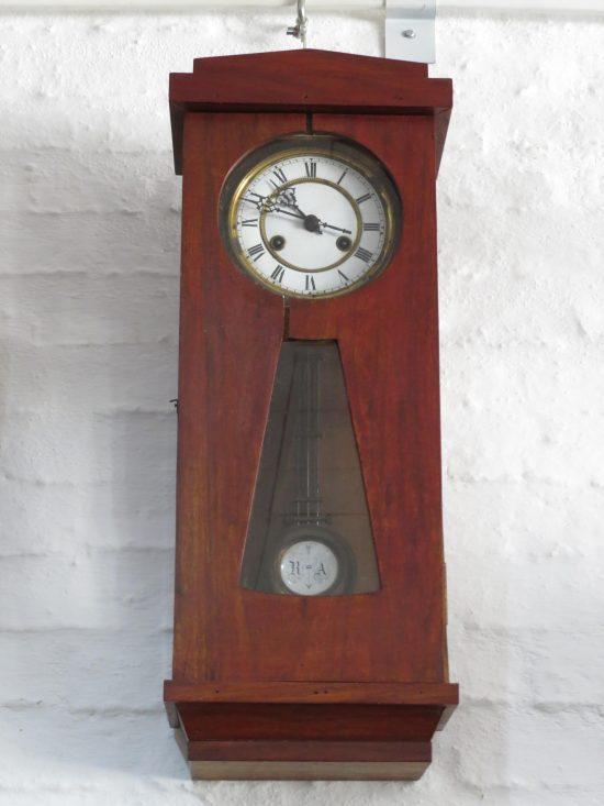 Lote: 12 - Lote: 12 - Reloj de pared
