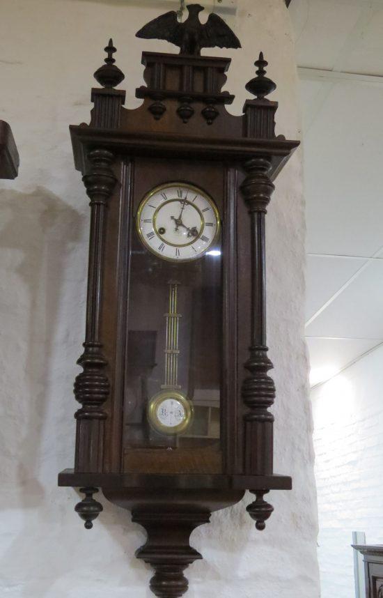 Lote: 13 - Lote: 13 - Reloj de pared