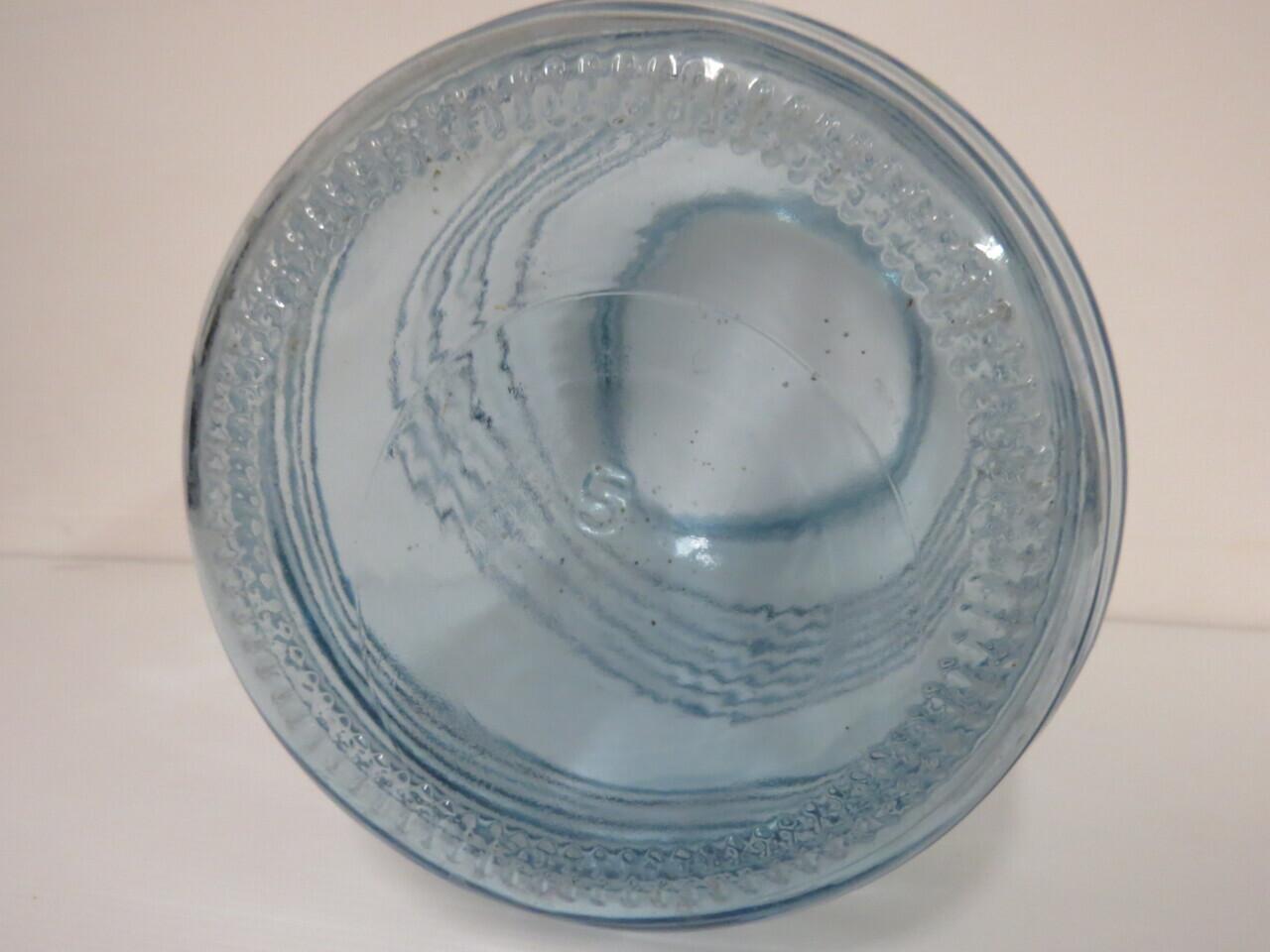 Lote: 3 - Lote: 3 - Bollon de vidrio