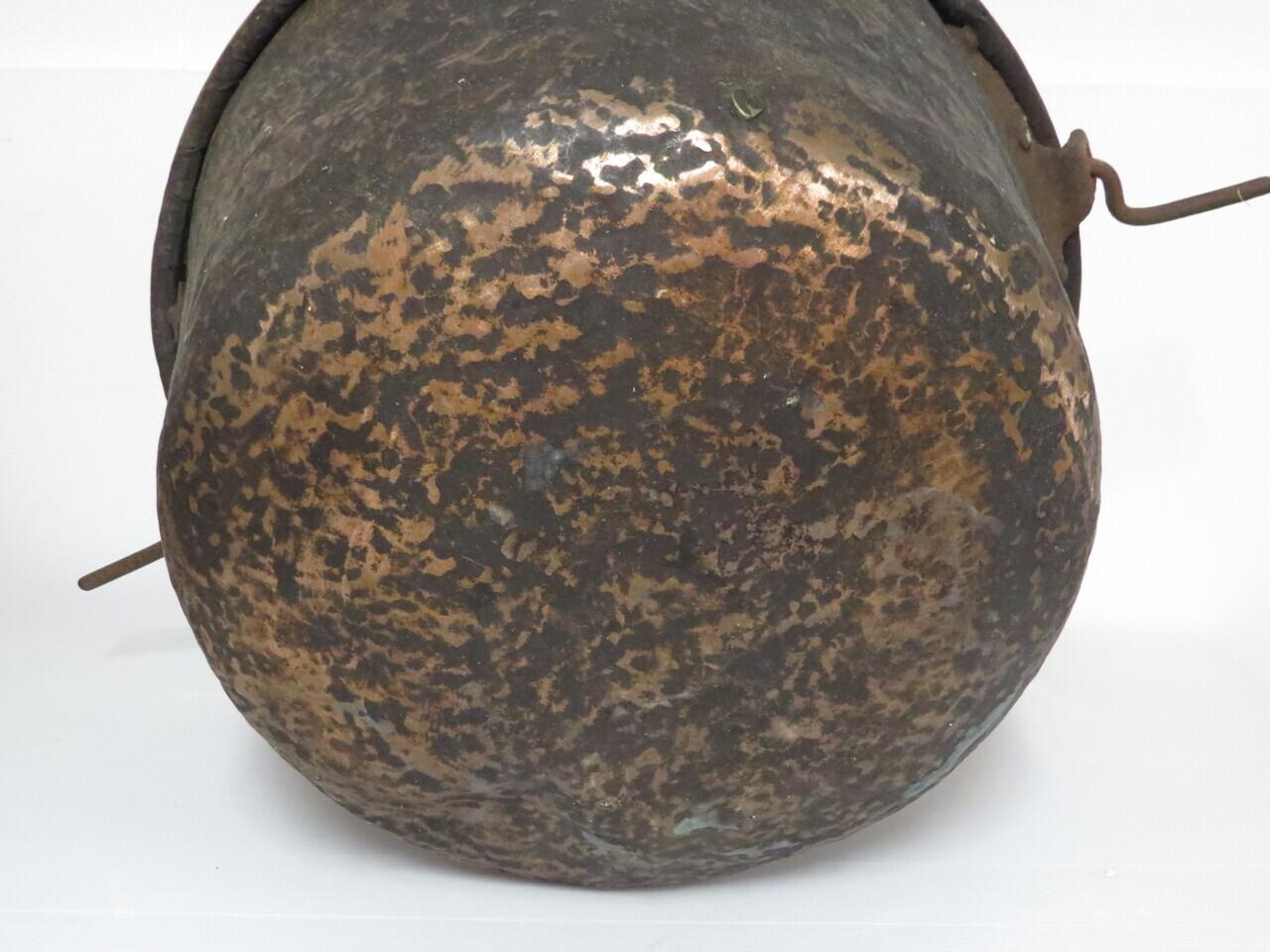 Lote: 108 - Lote: 108 - Latón de cobre