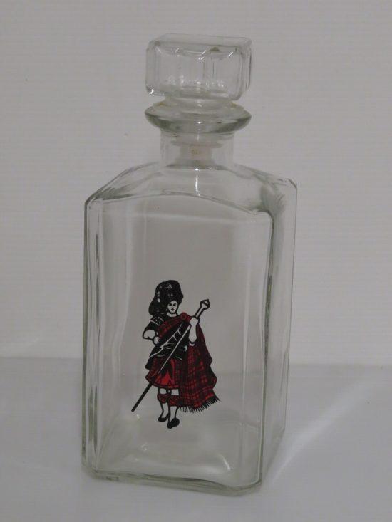 Lote: 15 - Lote: 15 - Botellón de vidrio