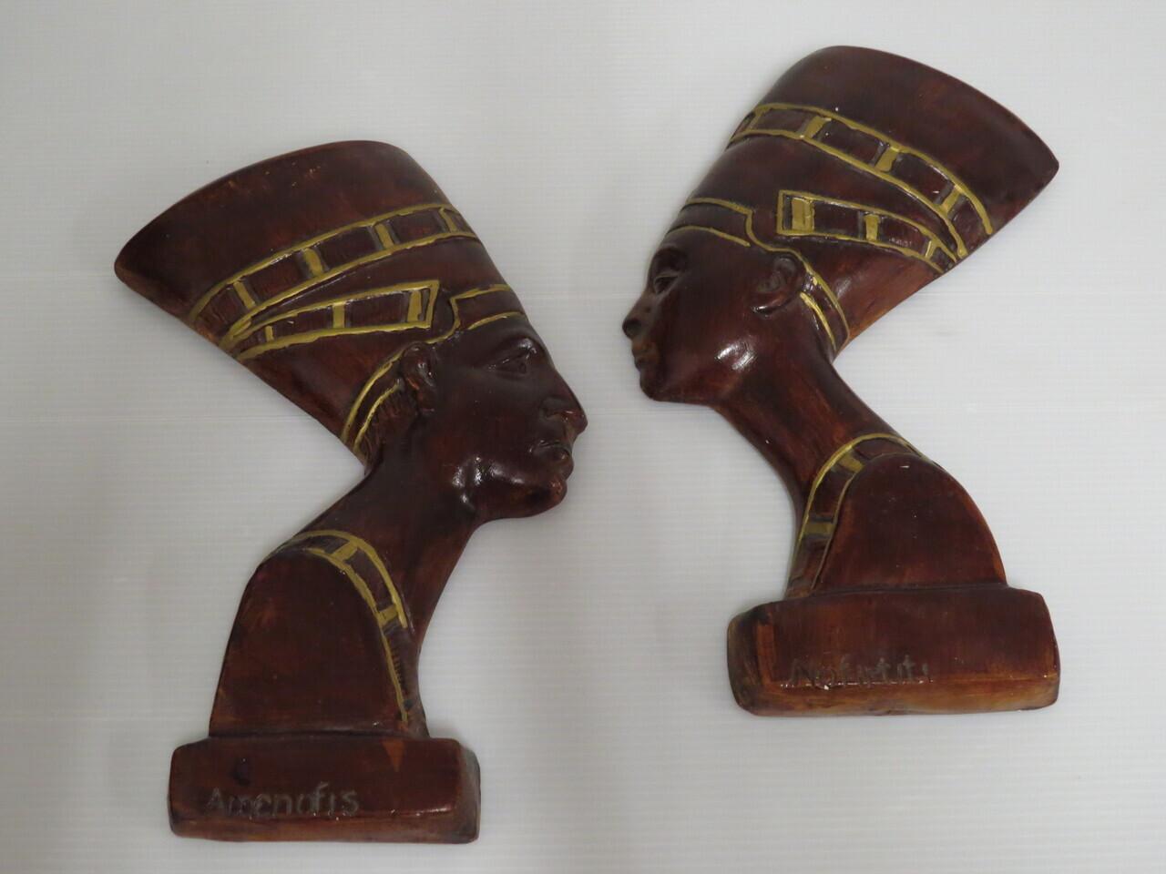 Lote: 27 - Lote: 27 - Figuras en cerámica de colgar
