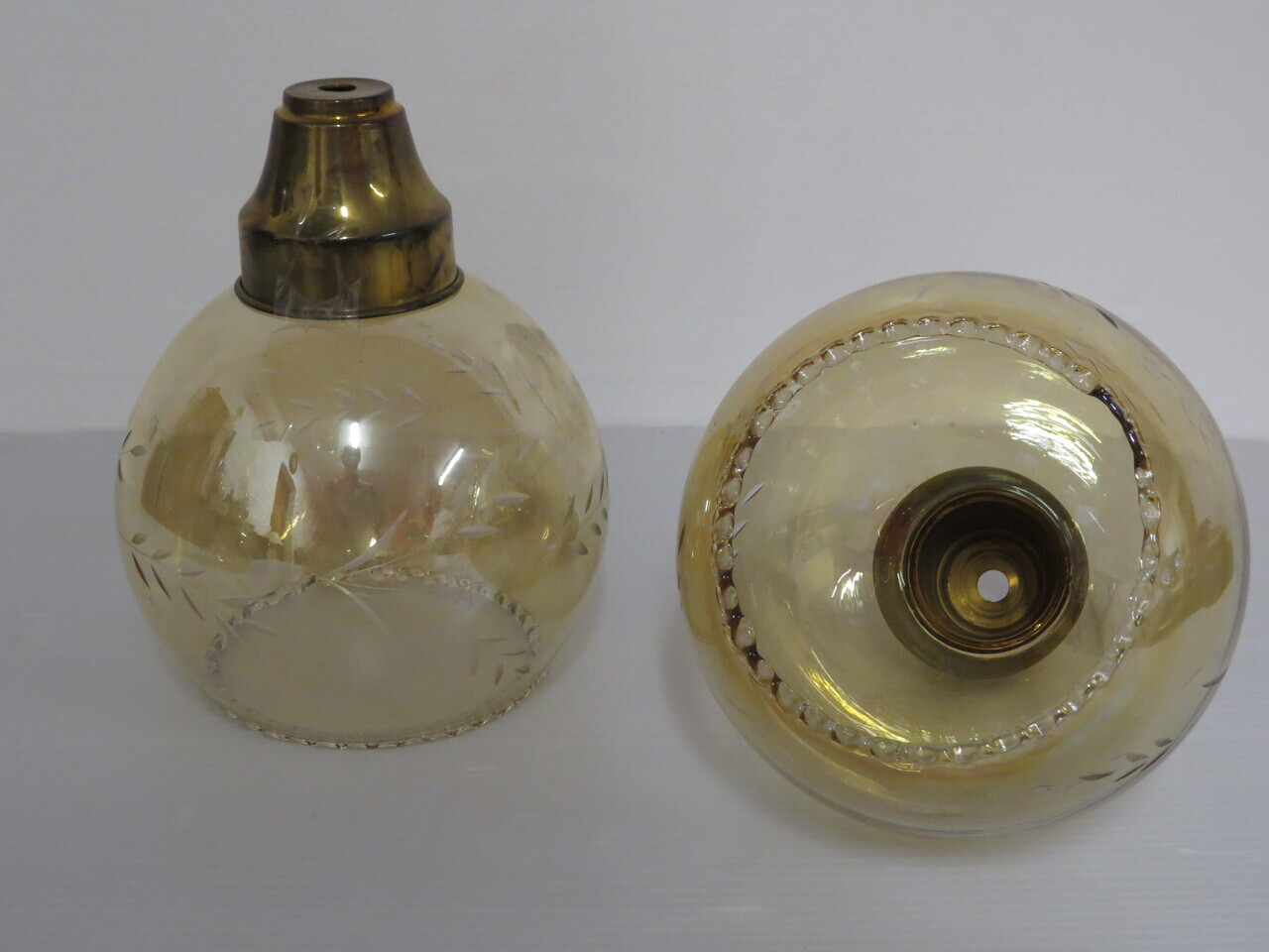 Lote: 57 - Lote: 57 - Tulipas ambar campana