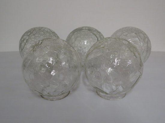 Lote: 60 - Lote: 60 - Tulipas globos craqueladas