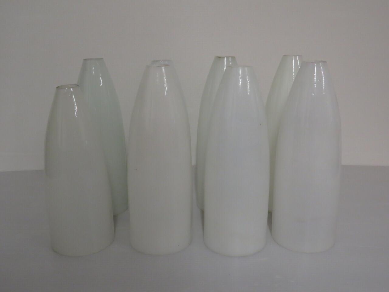 Lote: 61 - Lote: 61 - Tulipas tubo blancos