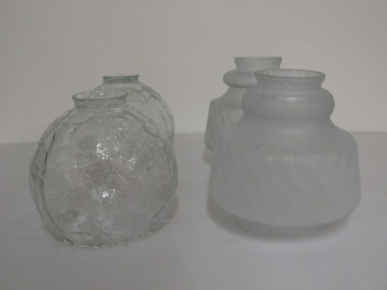 Lote: 68 - Lote: 68 - Tulipas tipo campanas