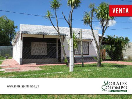 Casa 3 dormitorios – Mendoza Chico