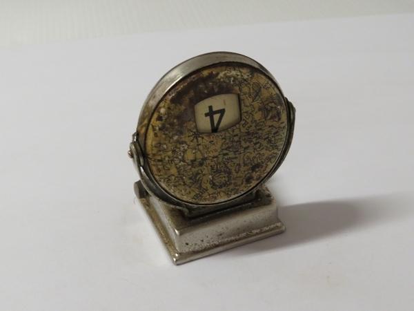 Lote: 1 - Lote: 1 - Antiguo calendario