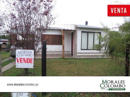 Casa 2 dormitorios – Mendoza Chico