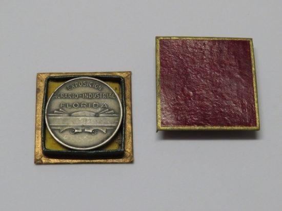 Lote: 20 - Lote: 20 - Medalla