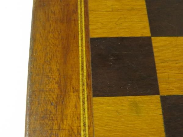 Lote: 9 - Lote: 9 - Tablero ajedrez o dama