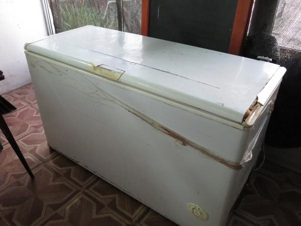 Lote: 8 - Lote: 8 - Freezer horizontal